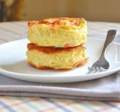 Yam omlette
