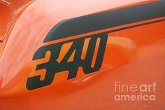 Duster 340 Emblem.     I hope you enjoy these moments in time that have been captured.     Stop by and check out some of my other Galleries on Fine Art America.  Just simply search for Thomas Woolworth.     Photographer (1977), Digital Artist and Owner V'CAD Support (since 1987). email: Tom510@aol.com