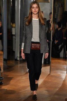 See the complete Filippa K Stockholm Fall 2015 collection.
