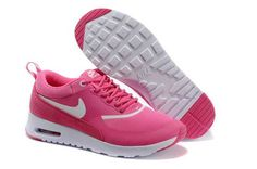 Nike Air Max Thea Womens - Pink White