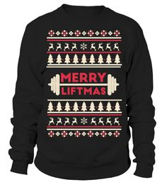 Merry Liftmas   Limited Edition   => Check out this shirt by clicking the image, have fun :) Please tag, repin & share with your friends who would love it. Christmas shirt, Christmas gift, christmas vacation shirt, dad gifts for christmas, mom gifts for christmas, funny christmas shirts, christmas gift ideas, christmas gifts for men, kids, women, xmas t shirts, Ugly Christmas Sweater Shirt #Christmas #hoodie #ideas #image #photo #shirt #tshirt #sweatshirt #tee #gift #perfectgift #birthday…
