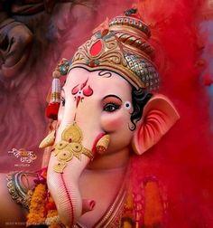 History of Ganesh Chaturthi In India, every Hindu loves to celebrate the Ganesha Utsav a. Ganesh Pic, Jai Ganesh, Ganesh Lord, Ganesh Idol, Shree Ganesh, Lord Shiva, Ganpati Photo Hd, Ganpati Bappa Photo, Ganesh Chaturthi Photos