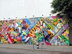 11 Must-Visit Places To See Exquisite Street Art in New York City