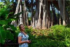 Popular on 500px : Jardin Botanico Tenerife by oleskipper55