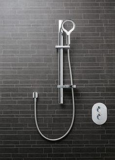 Latest Aurajet shower