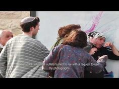 Photographed punching an Arab woman? Sue the photographer | +972 Magazine
