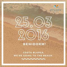 Cualquier día es bueno para pasarlo en #Benidorm!      Lovely Day out! #CostaBlanca #Beach