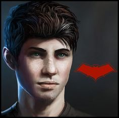 Damian Wayne: hanzhefu.deviantart.com/art/9-… Dick Grayson: hanzhefu.deviantart.com/art/1-… Jason Todd: hanzhefu.deviantart.com/art/3-… Barbara Gordon: hanzhefu.deviantart.com/...