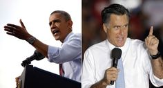 5 hidden factors you should know between Obama and Romney