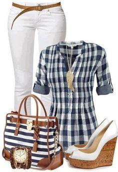 Cute summer wear