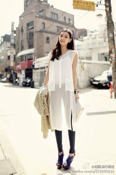 Sheer Perfection -- Cfashion This Shirt Is So Cool