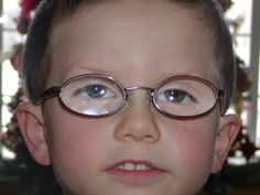 CHILDREN WEARING EYE GLASSES | pictures of kids in glasses with a strong prescription