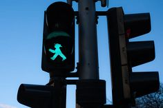 Ampelmännchen by -LucaM- Photography WWW.LUCAMOGLIA.IT, via Flickr