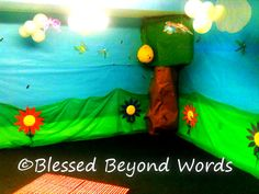 VBS 2012 - Bug Zone: Transformed by God's Love