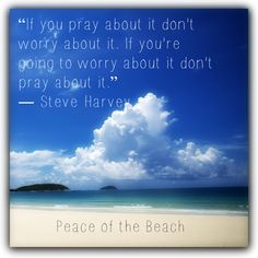 If you pray...Steve Harvey