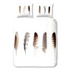 Pościel Feathers, 200x200 cm | Bonami