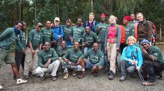 El Mundo Safaris was founded and is run by Elvis Munis. Elvis was born in the foothills of Mt. Kilimanjaro and has always been a natural adventurer.