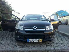 Citroën C4 Coupé Full Black&Eyes b-xenon