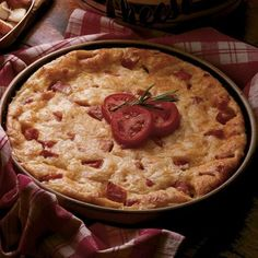 This Wisconsin Cheese Pie will become a favorite of your brunch dishes. Cheddar Cheese Recipes, Cheese Pies, Cheese Doodle, Specialty Meats, Wisconsin Cheese, Brunch Dishes, Light Recipes, Food Gifts, Casserole Recipes
