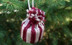 Lindo enfeite para a Árvore de Natal passo a passo