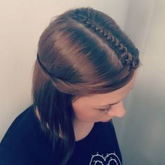 Kate Bosworth's #Coachella Hairstyle