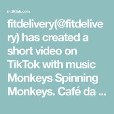 fitdelivery(@fitdelivery) has created a short video on TikTok with music Monkeys Spinning Monkeys. Café da manhã RÁPIDO E SAUDÁVEL pronto em 5min! Dá pra acreditar? 😱 #NutriAção #emagrecer #goviral #receitasfitnes #receitasfit Walnut Pesto, Turkish Tea, Business Checks, Lucid Dreaming, Always Learning, Vegan Sweets, Spinning, Thanks, Autumn