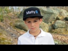 Pitbull - Feel This Moment ft. Christina Aguilera (MattyBRaps & AlexG Cover) - YouTube