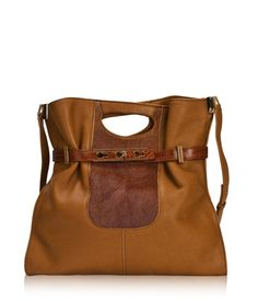 effortless tote