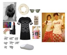 """Mourning over elounor AGAIN"" by onedirection-1224 ❤ liked on Polyvore featuring interior, interiors, interior design, home, home decor, interior decorating, NARS Cosmetics, Gilligan & O'Malley, Ally Fashion and Casetify"