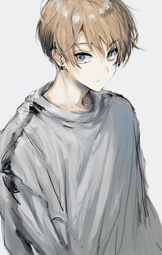 """:Feral Dude I already told you! And stop staring at me like that!""""Keeps staring at him"""" :Feral.""""Grin"""" Fine then. :Feral """"Eyes glow"""" HAVE IT YOUR WAY Few moments later. Anime Chibi, Chica Anime Manga, Anime Oc, Manga Boy, Kawaii Anime, Manga Eyes, Cool Anime Guys, Handsome Anime Guys, Hot Anime Boy"""