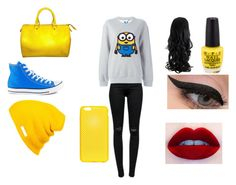 """Untitled #22"" by neringiux on Polyvore"