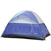 On sale 3 SEASON TENT - 8 X 10 X 6 FT - TETON Case of 2 Black friday
