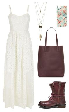 """Young & Free 32"" by minee1997 ❤ liked on Polyvore featuring Juicy Couture, Steve Madden, Charlotte Russe and Accessorize"
