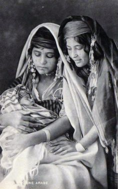 The intensification of desert conditions had a serious effect on women. What has been their place in the desert? See http://newtopiamagazine.wordpress.com/2012/11/15/culture-war-as-we-know-it/