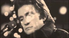 Johnny Cash feat. U2- The Wanderer (Official-Unofficial) Music Video