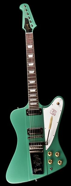 Gibson Custom Shop Firebird V 1965