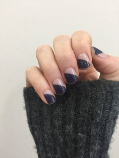 latest nail art designs gallerynail designs for short nails 2019 nail art stickers online nail art stickers at home best nail polish strips 2019 Nail Design Glitter, Nail Design Spring, Nails Design, Cute Summer Nail Designs, Fall Nail Colors, Nail Polish Colors, Nail Art Designs, Dru Hill, Navy Nails