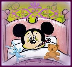 <3 Gute Besserung <3 Life Lesson Quotes, Life Lessons, Get Well Soon, Mickey Mouse, Disney Characters, Fictional Characters, Get Well, Life Lessons Learned, Quotes About Life