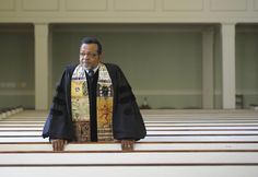 Bishop Carlton Pearson was once a pastor of a megachurch in Tulsa, Okla., but eventually lost everything after he declared that eternal damnation was a human fiction.