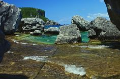 Bruce Peninsula National Park Rest Of The World, Day Trips, Places To Travel, Travel Tips, Trail, National Parks, Landscapes, Hiking, Around The Worlds