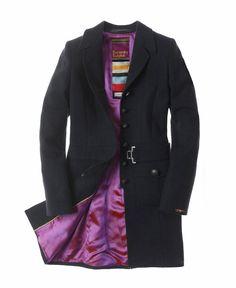 Superdry Wren Coat