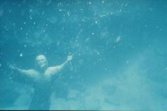 Scuba diving, Key Largo, FL.