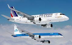 Embraer: S7 Airlines, da Rússia, é o novo integrante da família de E-Jets - Poucas semanas após receber os Certificados de Tipo das autoridades russas para os jatos E170 e E175, a Embraer anuncia que a S7 Airlines será a primeira operadora do E170 no país. A companhia aérea assinou um acordo com a GE Capital Aviation Services (GECAS) para o leasing de 17 jatos usados E17 - http://acontecebotucatu.com.br/geral/embraer-s7-airlines-da-russia-e-o-novo-integrante-da-familia