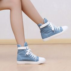 timeless design 8d076 0ddef Above the ankle sneakers