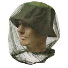Mosquito Head Net QIBOX
