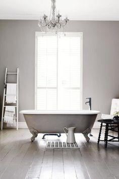 londres casa - baño