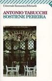 Sostiene Pereira, Antonio Tabucchi - one of my favourites books from the best writer in Italy I Love Books, Great Books, New Books, Books To Read, This Book, Antonio Tabucchi, Books Everyone Should Read, Book Writer, Film Music Books