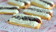 Iced Vovo Biscuits - Queen Vanilla   www.queen.com.au/ kitchen