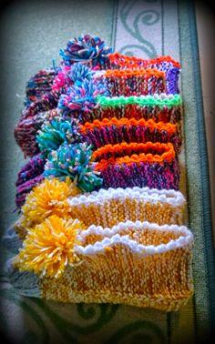 Knitting Socks, Knit Socks, Mittens, Knit Crochet, Slippers, Knitting And Crocheting, Fingerless Mitts, Fingerless Mittens, Ganchillo