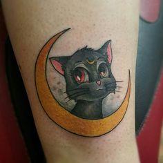 Saint Dallas @saintdallas Kansas City MO #tattwho #tattoo #tattoos #tattooartist #tattooartists #tattooist  #tattooer #artist #tattoolife #instaart #instatattoo #tattoodesign #tattooed #ink #inked #tattooaddict #tattooart #art #photooftheday #instagood #instastyle #instabeauty #bodyart #tattooidea #tattoooftheday #luna #sailormoon #kansascity #catsofinstagram #moon